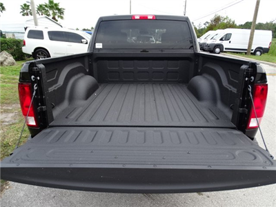 2018 Ram 1500 Crew Cab 4x2,  Pickup #R18099 - photo 11