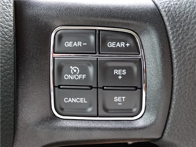 2018 Ram 1500 Crew Cab, Pickup #R18099 - photo 21