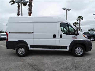 2018 ProMaster 2500 High Roof, Cargo Van #R18106 - photo 5