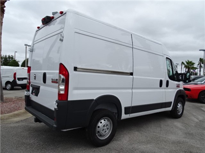 2018 ProMaster 2500 High Roof, Cargo Van #R18106 - photo 6