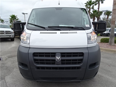 2018 ProMaster 2500 High Roof, Cargo Van #R18106 - photo 9