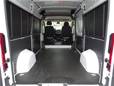 2018 ProMaster 2500 High Roof, Cargo Van #R18106 - photo 2