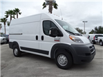 2018 ProMaster 2500 High Roof, Cargo Van #R18106 - photo 4