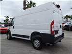 2018 ProMaster 2500 High Roof, Cargo Van #R18106 - photo 8