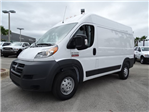 2018 ProMaster 2500 High Roof, Cargo Van #R18106 - photo 1
