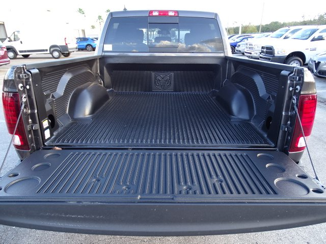 2018 Ram 1500 Crew Cab 4x4 Pickup #R18109 - photo 12