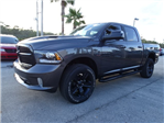 2018 Ram 1500 Crew Cab 4x4 Pickup #R18109 - photo 1