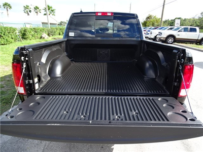 2018 Ram 1500 Crew Cab 4x2,  Pickup #R18110 - photo 11