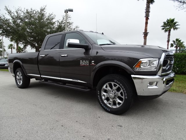 2018 Ram 2500 Crew Cab 4x4, Pickup #R18135 - photo 4