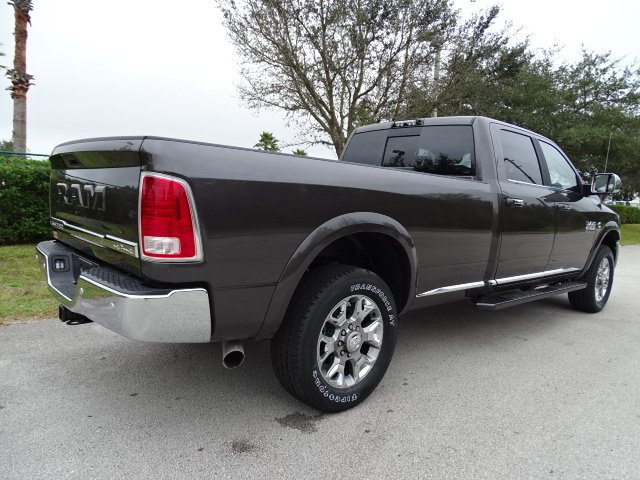 2018 Ram 2500 Crew Cab 4x4, Pickup #R18135 - photo 6