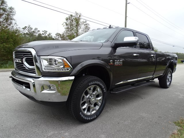 2018 Ram 2500 Crew Cab 4x4, Pickup #R18135 - photo 1