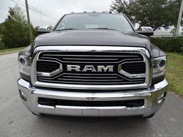 2018 Ram 2500 Crew Cab 4x4, Pickup #R18135 - photo 8