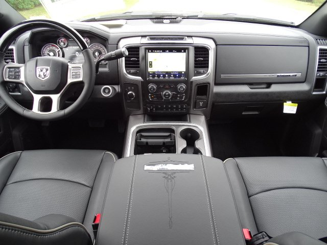 2018 Ram 2500 Crew Cab 4x4, Pickup #R18135 - photo 14
