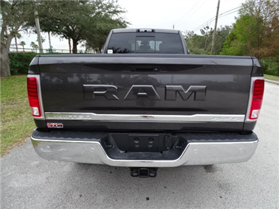 2018 Ram 2500 Crew Cab 4x4, Pickup #R18135 - photo 7