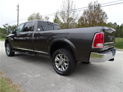 2018 Ram 2500 Crew Cab 4x4, Pickup #R18135 - photo 2