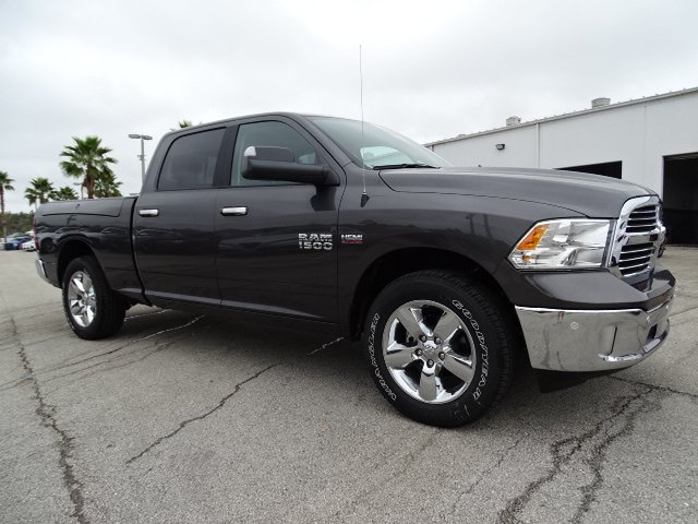 2018 Ram 1500 Crew Cab 4x2,  Pickup #R18140 - photo 3