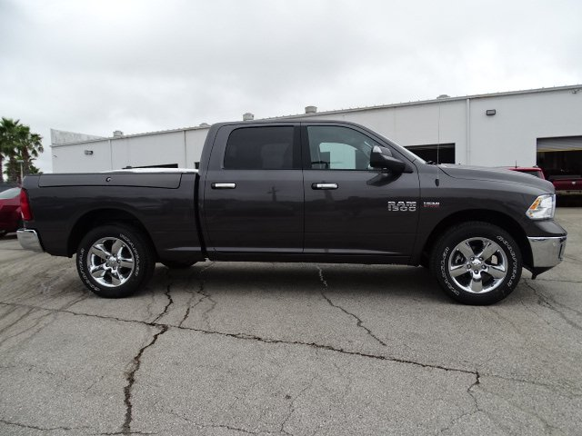 2018 Ram 1500 Crew Cab 4x2,  Pickup #R18140 - photo 5