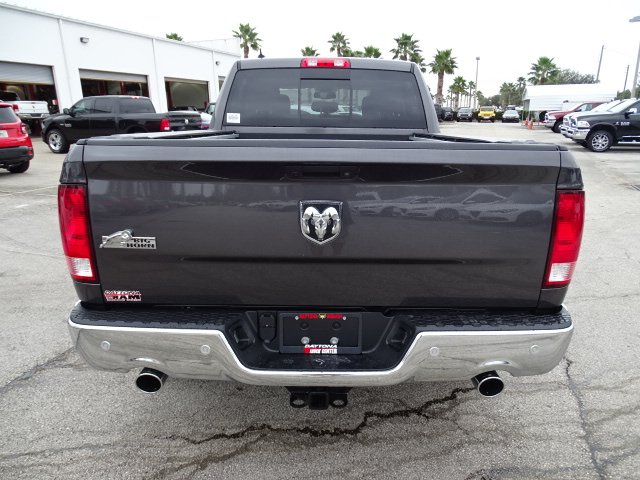 2018 Ram 1500 Crew Cab 4x2,  Pickup #R18140 - photo 7