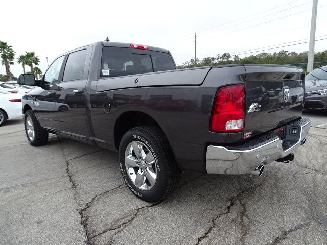 2018 Ram 1500 Crew Cab 4x2,  Pickup #R18140 - photo 2