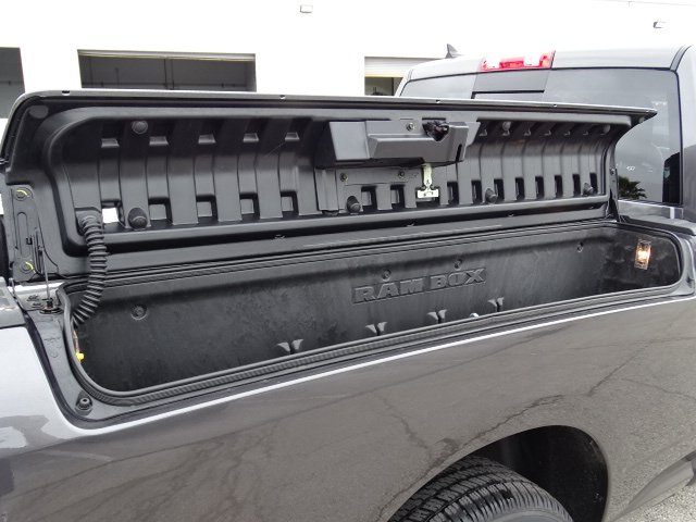 2018 Ram 1500 Crew Cab 4x2,  Pickup #R18140 - photo 12
