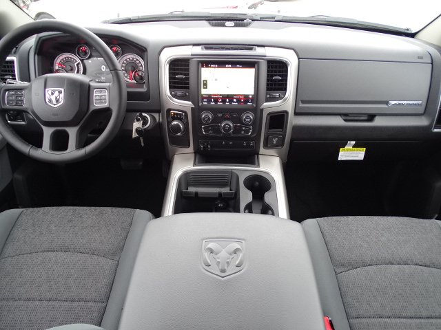 2018 Ram 1500 Crew Cab 4x2,  Pickup #R18140 - photo 15