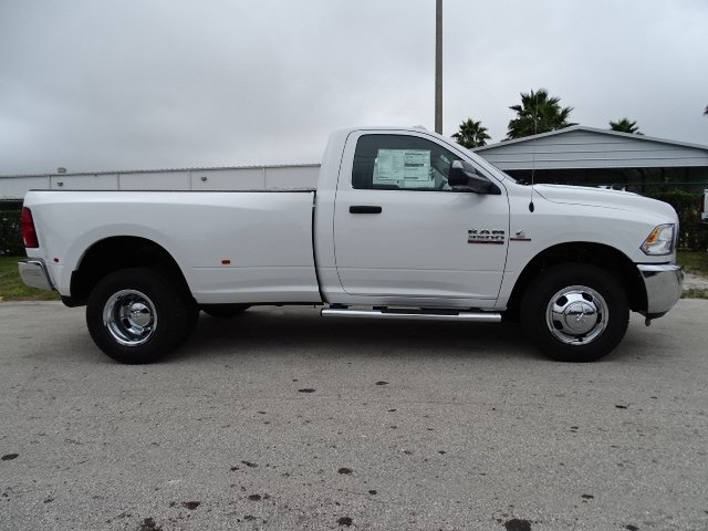 2018 Ram 3500 Regular Cab DRW 4x2,  Pickup #R18157 - photo 4