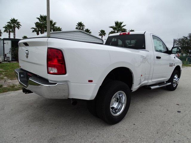 2018 Ram 3500 Regular Cab DRW 4x2,  Pickup #R18157 - photo 5