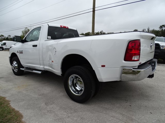 2018 Ram 3500 Regular Cab DRW 4x2,  Pickup #R18157 - photo 2