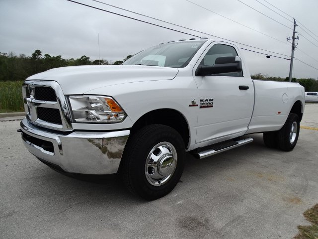 2018 Ram 3500 Regular Cab DRW 4x2,  Pickup #R18157 - photo 1