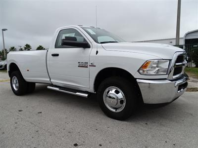2018 Ram 3500 Regular Cab DRW 4x2,  Pickup #R18157 - photo 3