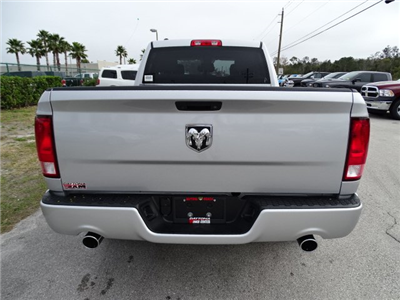 2018 Ram 1500 Quad Cab 4x2,  Pickup #R18175 - photo 6