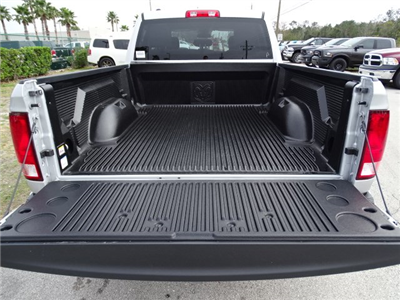 2018 Ram 1500 Quad Cab 4x2,  Pickup #R18175 - photo 11