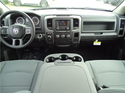 2018 Ram 1500 Quad Cab 4x2,  Pickup #R18175 - photo 13