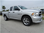 2018 Ram 1500 Quad Cab 4x2,  Pickup #R18175 - photo 3
