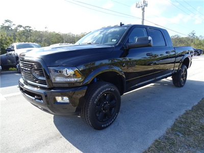 2018 Ram 2500 Mega Cab 4x4, Pickup #R18177 - photo 1