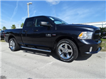 2018 Ram 1500 Quad Cab, Pickup #R18184 - photo 3