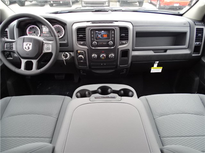 2018 Ram 1500 Quad Cab, Pickup #R18185 - photo 14