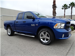 2018 Ram 1500 Quad Cab, Pickup #R18185 - photo 3