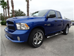 2018 Ram 1500 Quad Cab, Pickup #R18185 - photo 1