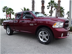 2018 Ram 1500 Quad Cab, Pickup #R18186 - photo 4