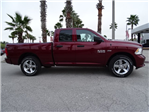 2018 Ram 1500 Quad Cab, Pickup #R18186 - photo 5
