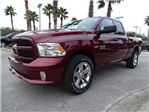 2018 Ram 1500 Quad Cab, Pickup #R18186 - photo 1
