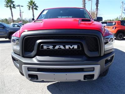 2018 Ram 1500 Crew Cab 4x2,  Pickup #R18216 - photo 9