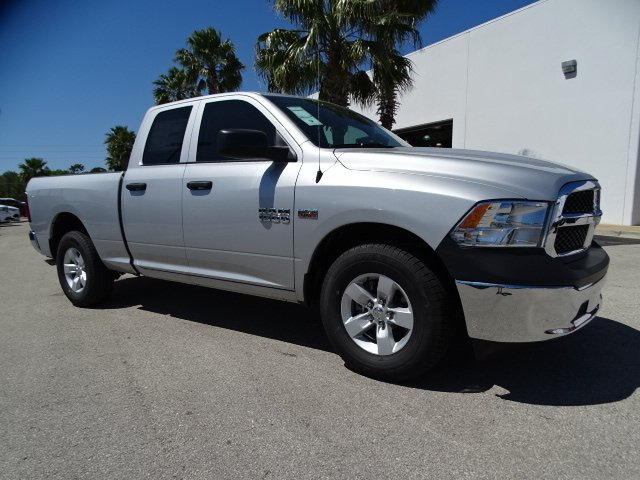 2018 Ram 1500 Quad Cab, Pickup #R18256 - photo 1