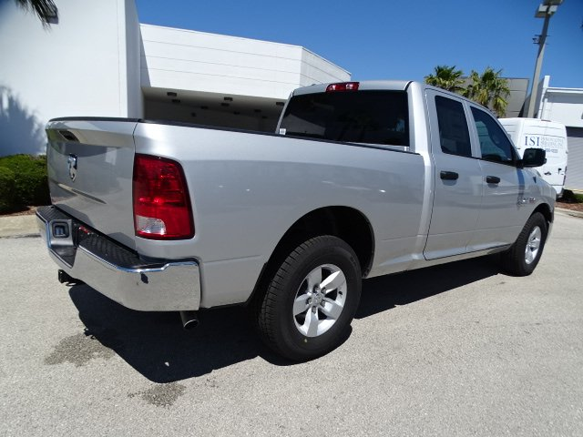 2018 Ram 1500 Quad Cab, Pickup #R18256 - photo 2