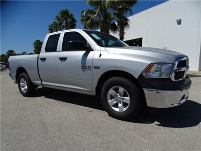 2018 Ram 1500 Quad Cab, Pickup #R18256 - photo 3