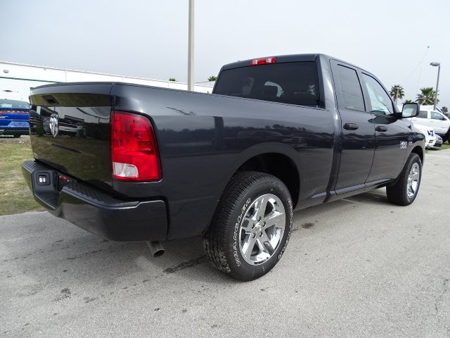 2018 Ram 1500 Quad Cab 4x2,  Pickup #R18264 - photo 8