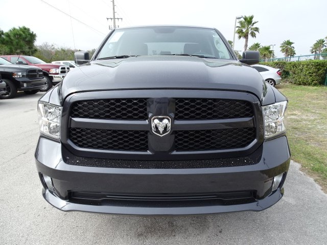 2018 Ram 1500 Quad Cab 4x2,  Pickup #R18264 - photo 10