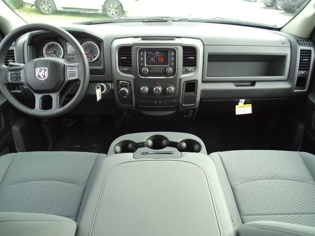 2018 Ram 1500 Quad Cab,  Pickup #R18264 - photo 16
