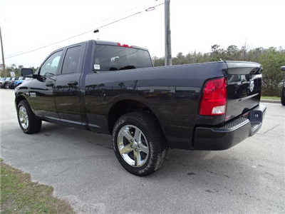 2018 Ram 1500 Quad Cab 4x2,  Pickup #R18264 - photo 2
